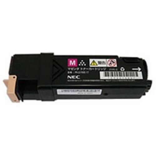 NEC リサイクル カラーレーザー PR-L5700C-17M RU DVIA925 マゼンタ 【メイチョー】