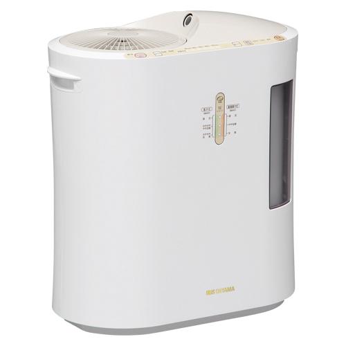 アイリスオーヤマ 大型加湿器 SPK-1000-U ベージュ 【メイチョー】