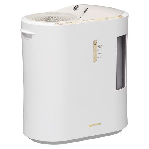 アイリスオーヤマ 大型加湿器 SPK-1500-U ベージュ 【メイチョー】