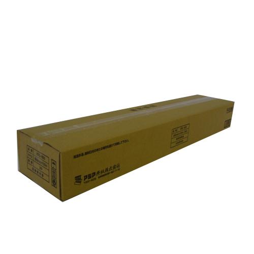 アジア原紙 感熱プロッタ用紙 黒発色 2本入り KRL-850 【メイチョー】