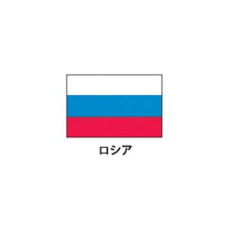 旗(世界の国旗) エクスラン国旗 ロシア 取り寄せ商品