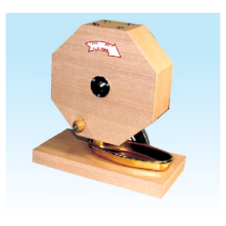 木製抽選器500球用 直送品 別発送品