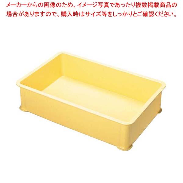 【まとめ買い10個セット品】 リス PP コンテナー(食品用)深型 特大(34L) メイチョー