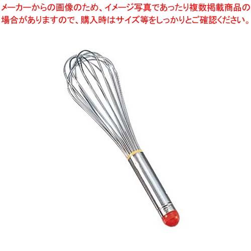 【まとめ買い10個セット品】 EBM 18-8 泡立 #12 36cm メイチョー