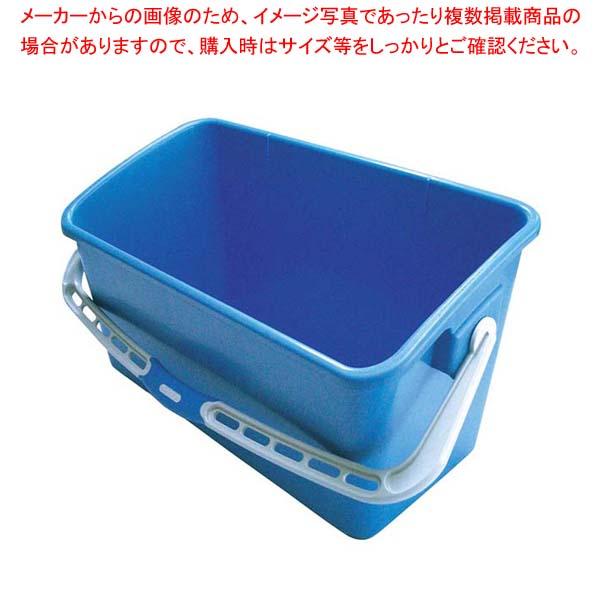 PP バケット BK-24-1【 清掃・衛生用品 】 【メイチョー】