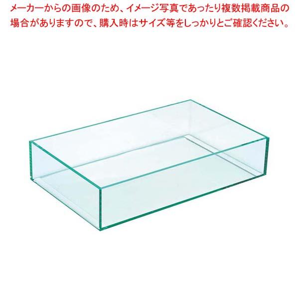 システム ビュッフェ アイスボックス グリーン sale 【20P05Dec15】 メイチョー