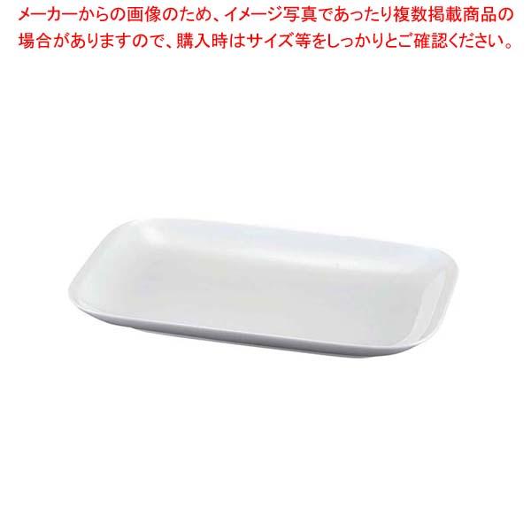 デリカシリーズ 角プラター 18インチ【 ディスプレイ用品 】 【メイチョー】