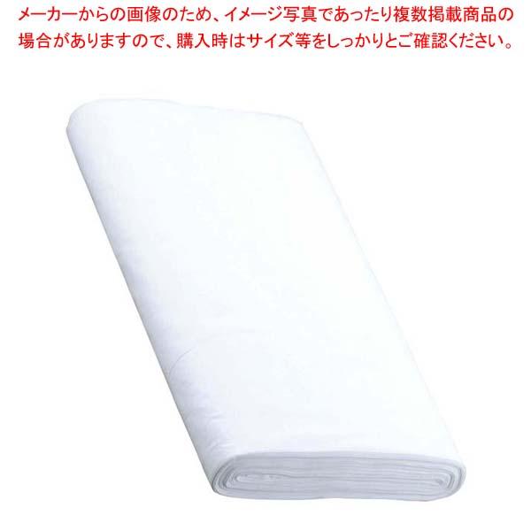 【まとめ買い10個セット品】 EBM 大判 天竺さらし 二四巾(90cm×18m) メイチョー
