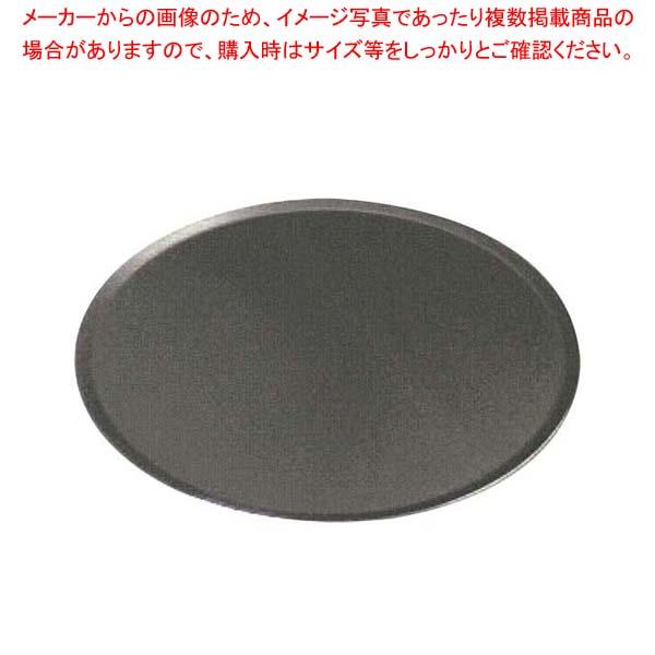 【まとめ買い10個セット品】 鉄 ピザパン 38cm メイチョー