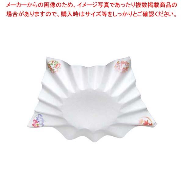 【まとめ買い10個セット品】 紙鍋 春夏秋冬(250枚入)SW-40 小 メイチョー