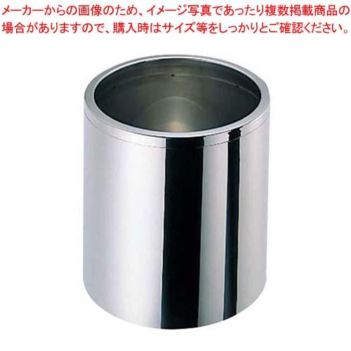 EBM 18-8 丸 フラワーボックス(園芸鉢)MR-350F 【メイチョー】【 店舗備品・インテリア 】