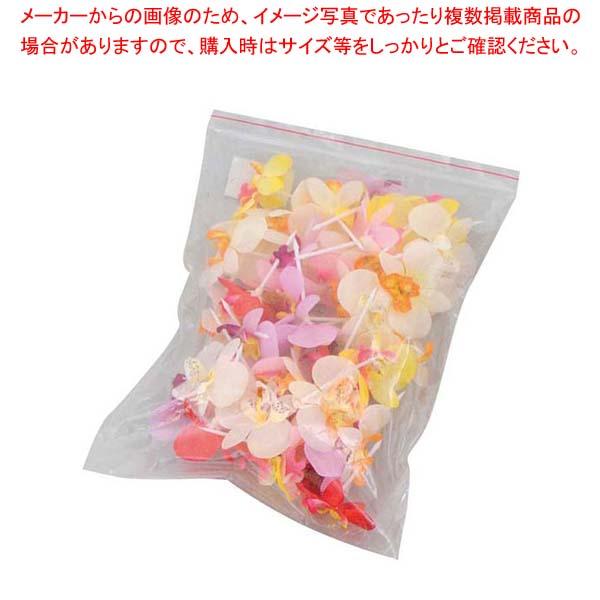【まとめ買い10個セット品】 フラワーピック ミックス(50本・袋入) メイチョー