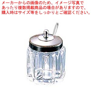 【まとめ買い10個セット品】 69 木目 からし入れ ガラス製 メイチョー
