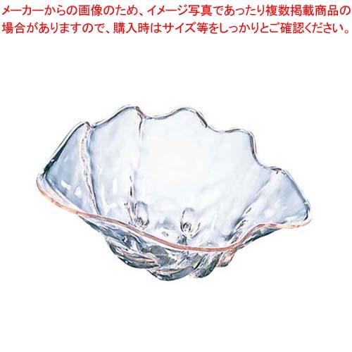 【まとめ買い10個セット品】 シャコ貝 クリアー S プラスチック メイチョー