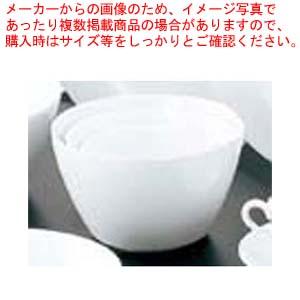 【まとめ買い10個セット品】 軽量薄型 アルセラム強化食器 15.5cmシリアルボール EC11-12 メイチョー