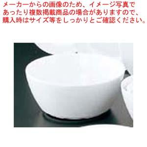 【まとめ買い10個セット品】 軽量薄型 アルセラム強化食器 20cm シリアルボール EC11-13 メイチョー