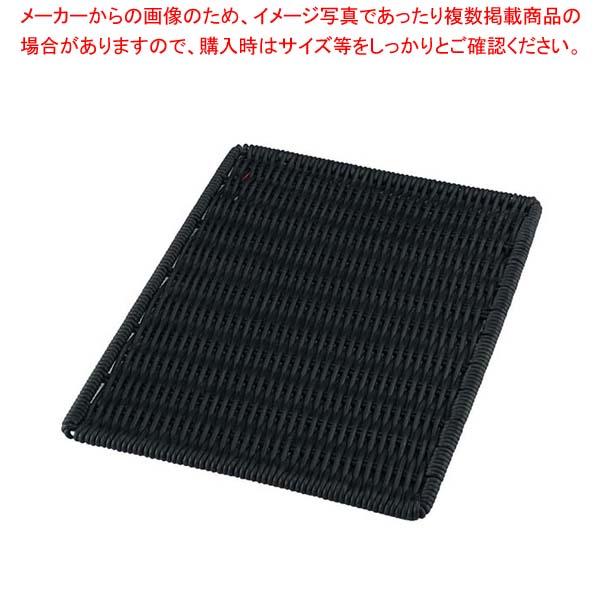 【まとめ買い10個セット品】ザリーン ブレッドボード S ブラック 782191【 ディスプレイ用品 】 【メイチョー】