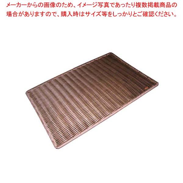 【まとめ買い10個セット品】 ザリーン ブレッドボード L ブラウン 783061 メイチョー