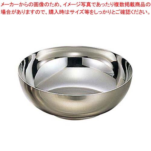 【まとめ買い10個セット品】 18-8 冷麺器 NO.11 φ192 メイチョー