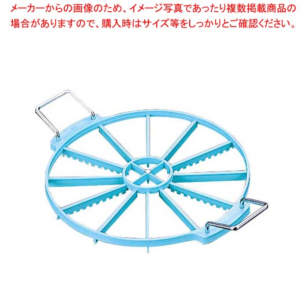 【まとめ買い10個セット品】 PC スポンジマーカー 6・12切用 【メイチョー】【 製菓・ベーカリー用品 】