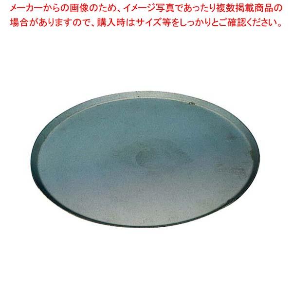 【まとめ買い10個セット品】 マトファー 丸型 鉄板 77737 φ260 メイチョー