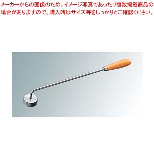 【まとめ買い10個セット品】 マトファー 焼ゴテ ポルカ 80471 メイチョー