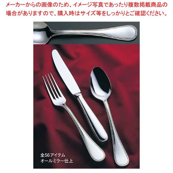 【まとめ買い10個セット品】 18-8 ダイアナ フルーツフォーク(H・H) メイチョー