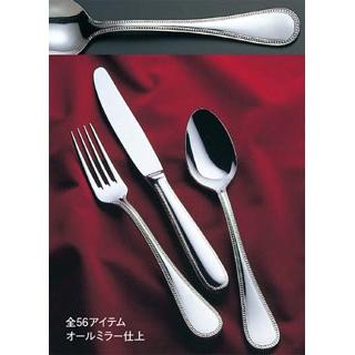 【まとめ買い10個セット品】 18-8 ダイアナ バターナイフ(H・H) メイチョー