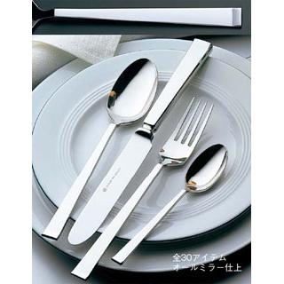 【まとめ買い10個セット品】 LW 18-10 #17600 チロル フィッシュソーススプーン メイチョー