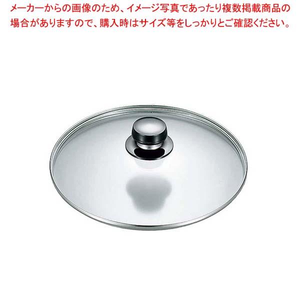 【まとめ買い10個セット品】 エレックマスターライト用 ガラス蓋 18cm用 メイチョー