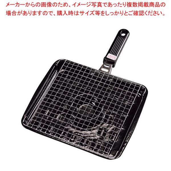 【まとめ買い10個セット品】焼亭庵 水受け皿クロスタイプ SI-2【 焼アミ 】 【メイチョー】