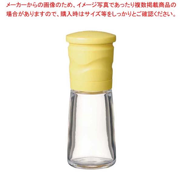 【まとめ買い10個セット品】 セラミックミル(すりゴマ専用)CM-15N-YL メイチョー