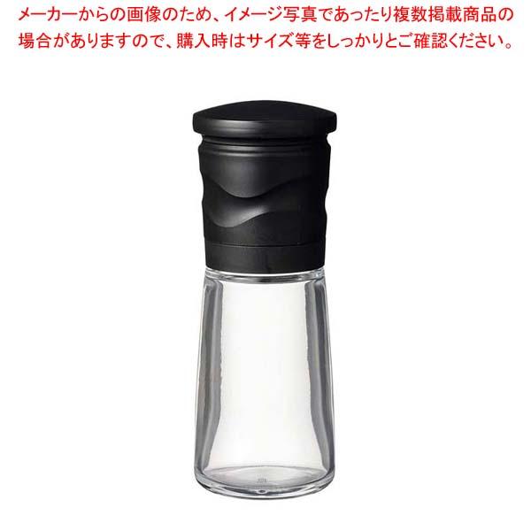 【まとめ買い10個セット品】京セラ セラミックミル(胡椒用)CM-15N-BK【 卓上小物 】 【メイチョー】