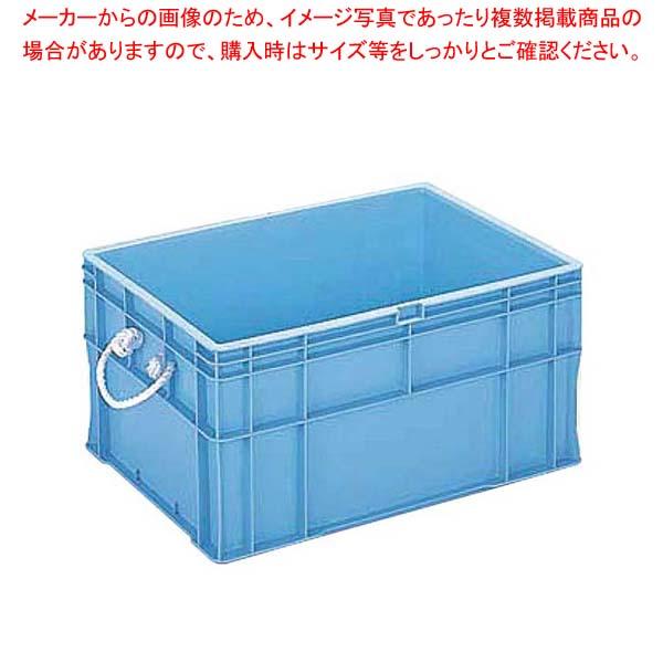 【まとめ買い10個セット品】 ボックス B-75 PP製 【 メーカー直送/後払い決済不可 】 メイチョー