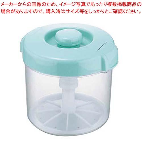 【まとめ買い10個セット品】ハイペット 丸型 漬物容器 R-30【 ストックポット・保存容器 】 【メイチョー】