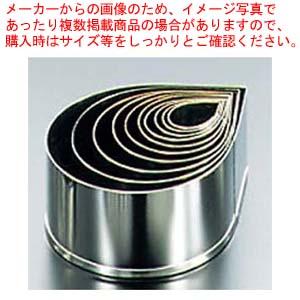 【まとめ買い10個セット品】 EBM 18-0 パテ抜 しずく 10pcsセット メイチョー