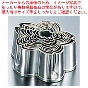 【まとめ買い10個セット品】 EBM 18-0 パテ抜 桜 12pcsセット メイチョー