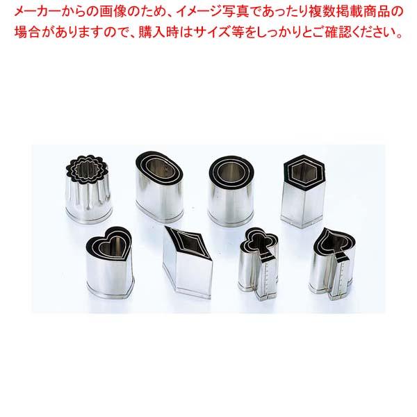 【まとめ買い10個セット品】 EBM 18-8 手造抜型 Cセット sale 【20P05Dec15】 メイチョー