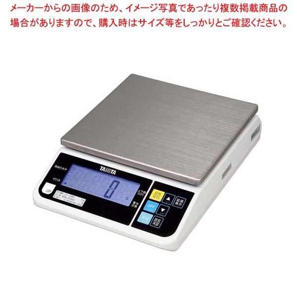 【まとめ買い10個セット品】タニタ デジタルスケール TL-280(片面表示)15kg【 ハカリ 】 【メイチョー】