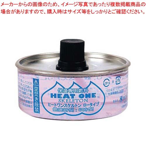 【まとめ買い10個セット品】 ヒートワンスケルトン(36入)ロータイプ メイチョー
