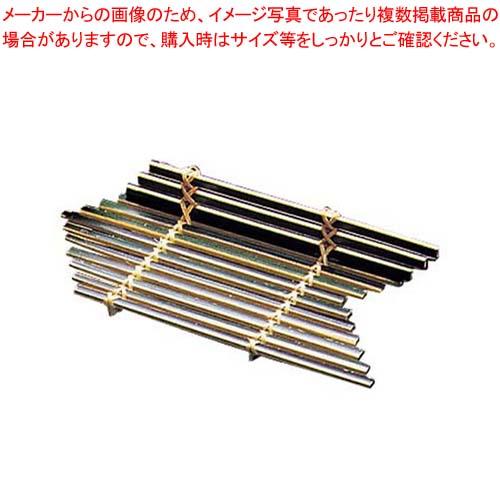 【まとめ買い10個セット品】 竹 盛台 B 青彩矢羽根 メイチョー