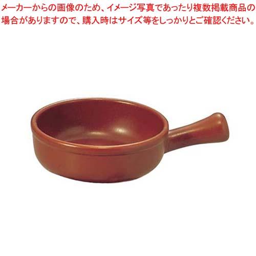 【まとめ買い10個セット品】 ミニ チーズフォンデュセットT-100用 鍋丈 陶器製 メイチョー