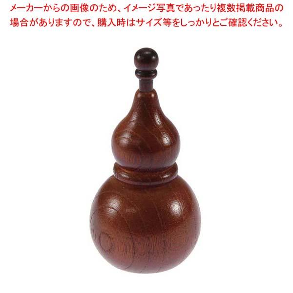 【まとめ買い10個セット品】ひょうたん型 七味入れ 小【 卓上小物 】 【メイチョー】