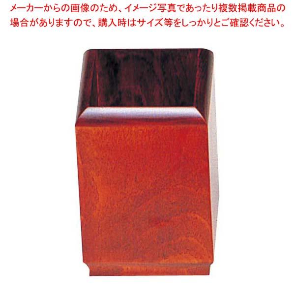 【まとめ買い10個セット品】木製 はし立て SB-602(小)【 卓上小物 】 【メイチョー】