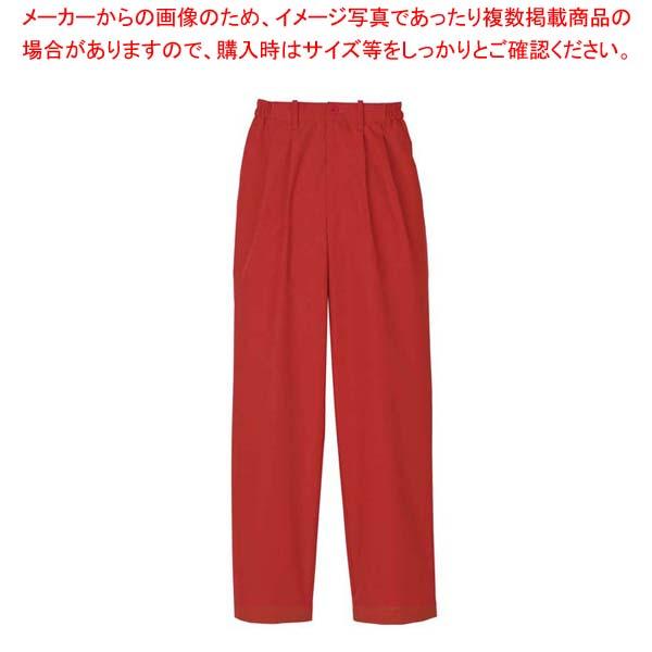 【まとめ買い10個セット品】 パンツ(女性用)KP002L-3 朱色 13号 メイチョー