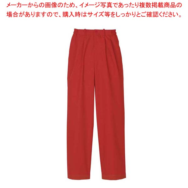 【まとめ買い10個セット品】 パンツ(女性用)KP002L-3 朱色 15号 メイチョー