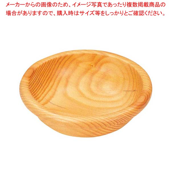 【まとめ買い10個セット品】 木製 サラダボール W-402 6インチ メイチョー