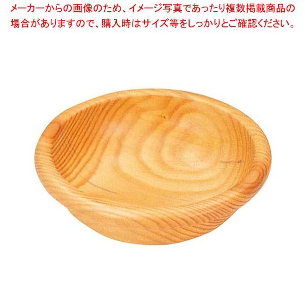 【まとめ買い10個セット品】 木製 サラダボール W-403 5インチ メイチョー