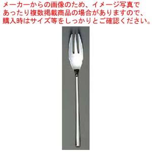 【まとめ買い10個セット品】 18-10 ティファニー フィッシュフォーク メイチョー