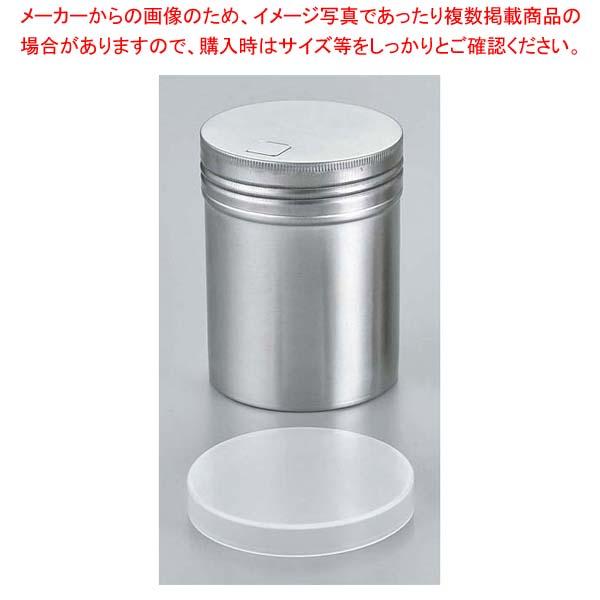【まとめ買い10個セット品】IK 18-8 調味缶 大 T缶(唐がらし・さんしょう入)【 調味料入 】 【メイチョー】
